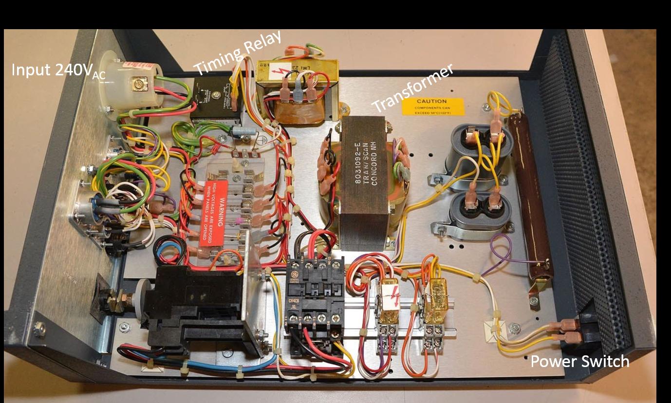 LabVIEW Remote Compressor Control – Noah P  Allen